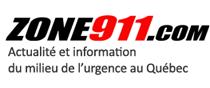 ZONE911 - Actualité et information du monde de l'urgence au Québec (Média collaboratif)